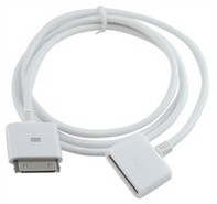 Dock Extension Cable For Apple iPhone, iPad, iPod
