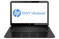 ENVYbook 6t with 500GB HD; 8GB RAM; Windows 8 Pro 