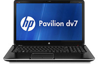 Pavilion dv7t Quad Ed. - 2.7 GHz; 750GB Hybrid HD;