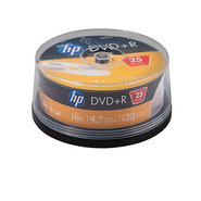 DVD+R Media