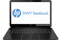 ENVY Sleekbook 6z with 320GB HD; 8GB Memory; Windo