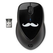 x4000 Wireless Mouse - Stashe with Laser Sensor