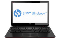 ENVYbook 4t with 500GB HD; 8GB RAM; Windows 8 Pro 
