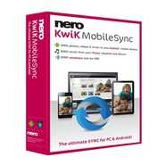 Nero Download - Nero Kwik MobileSync (AMER-3252000