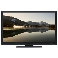 Sharp Sharp 46-inch LED TV - LC-46LE540U Aquos 108