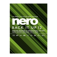 Nero Nero BackItUp - ( v. 12 ) - license - 1 user