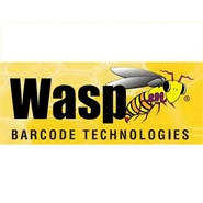 Wasp Wasp WPR 2.16-inch x 820 ft WAX/Resin Ribbon 