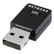 Netgear N300 Wireless USB Mini Adapter (WNA3100M-1