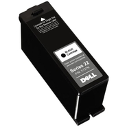 Dell Single Use High Yield Black Cartridge (Series