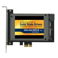 APRICORN          Apricorn Velocity Solo Solid State Drive Upgrade K