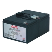 American Power Conversion RBC6 Replacement Battery