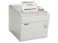 Epson TM-L90 Label and Barcode Printer (C31C412134