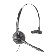 H141N DuoSet Monaural Headset (H141N)