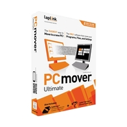 Laplink Software PCmover Ultimate with High Speed