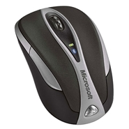 Microsoft Bluetooth Laptop Mouse 5000 - Mouse - la