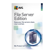 Avg AVG File Server Edition 2012 - Subscription li