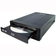 I-Omagic Corporation 4X External USB Blu-ray Drive