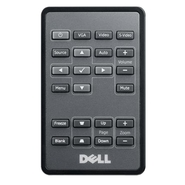 Dell Dell Remote Control for Dell 1420X/ 1430X Pro