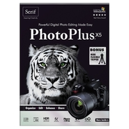 Download - Serif PhotoPlus X5 - License - 1 user