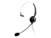 Gn Jabra GN 2120-NC Noise Canceling Headset (GN 21