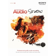 Sony Creative Software Sony Sound Forge Audio Stud