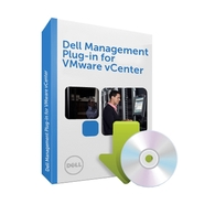 Dell Dell Management Plug-in for VMware vCenter 50