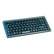 DATA ENTRY KEYBOARD, Laptop SIZE, 83 KEYS, BLACK,