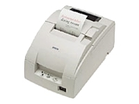 Epson TM-U220B Two Color Dot Matrix Impact Receipt