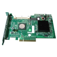 Dell Refurbished: SAS PCI-Express Controller Card 
