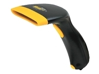 Wasp Wasp WCS3900 Series CCD Barcode Scanner with