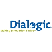 Dialogic DMIPS10F30W Host Media Processing Softwar