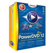Cyberlink.Com Corp Download - CyberLink PowerDVD 1