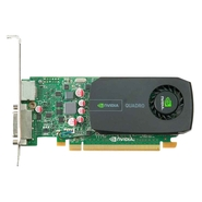 Dell Dell 1 GB NVIDIA Quadro 600 Graphic Card for