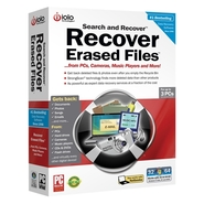 Iolo Technologies Download iolo Search and Recover