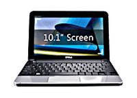 Inspiron Mini 10 iM10-3491-OBK 10.1-inch Netbook (