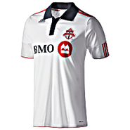 Toronto FC Replica Away Jersey