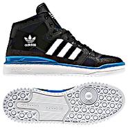 Forum Mid Crazy Light Shoes