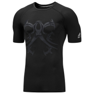 TECHFIT Rebel Short Sleeve Top