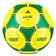 adiPURE Kaka Soccer Ball