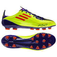 F50 adizero TRX HG Cleats