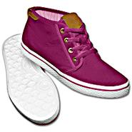 Honey Desert Shoes