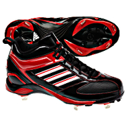 Diamond King Metal Mid Cleats