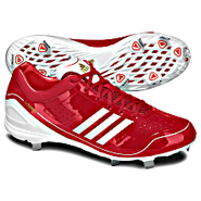adiZero Diamond King Low Cleats
