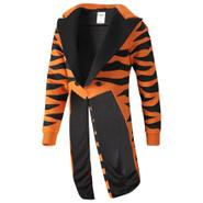 Jeremy Scott Tiger Tuxedo Jacket