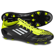 F50 adiZero TRX FG Leather Cleats