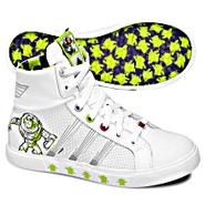Disney Vulkid Mid - Buzz Shoes