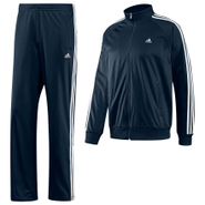 Essentials 3-Stripes Track Suit