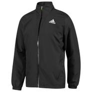 BARRICADE Woven Track Jacket