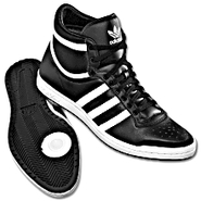 Top Ten Hi Sleek Shoes