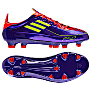 F50 adiZero TRX FG Cleats